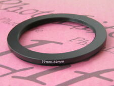 77mm to 62mm 77-62 Stepping Step Down Filter Ring Adapter 77mm-62mm