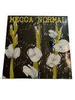 Mecca Normal (1st Album) Sealed Brand New Original Vinyl Record Lp