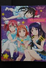 JAPAN Love Live! School Idol Project Sunshine!! TV Anime Official Book 2