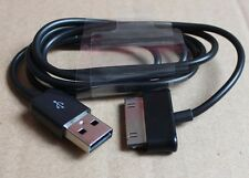 USB to 30pin Charger Sync Data Cable 4 Samsung Galaxy Tab 2 10.1 GT-P5113 P5100