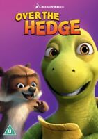 Nuovo Sopra The Hedge DVD