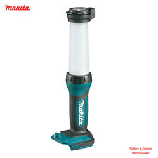 Makita 18V Lithium-Ion Cordless LED Industrial Work Light Torch Lamp Baretool