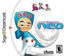 Super Magnetic Neo (Sega Dreamcast, 2000)
