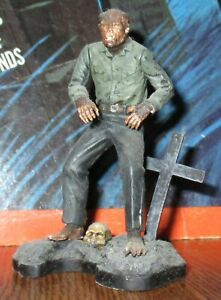 THE WOLFMAN UNIVERSAL MONSTERS JAPANESE FIGURE