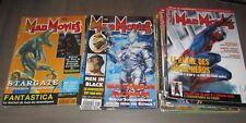 Revue MAD MOVIES .... 5 magazines au choix