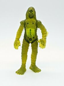 1997 Burger King Universal Monsters CREATURE FROM THE BLACK LAGOON Toy Figure