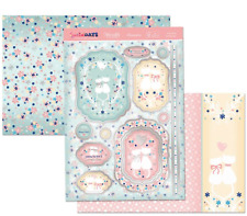 Special Day Card Topper Set - A Purr-fect Anniversary - Hunkydory Crafts