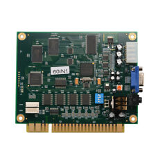 60-in-1 Classic Game Vertical PCB Board for JAMMA Wired Arcade Cabinet Ac708