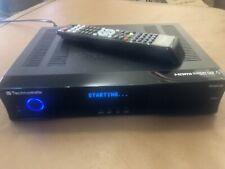 TM-800 HD  High-Definition Linux Satellite Multimedia Centre Receiver