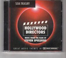 (HK478) Hollywood Directors, Steven Spielberg - 1997 CD