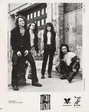 Tonto Tonto- Music Memorabilia Photo