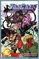Wildcats Special #1 1993 Steve Gerber Travis Charest Image Wildstorm Comics