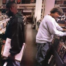 DJ Shadow Endtroducing 2 X 180gm Vinyl LP &