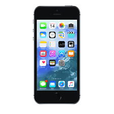 Apple iPhone SE 128 GB - Space Grau #Akzeptabel