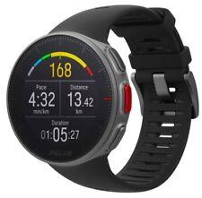 Polar Vantage V Premium GPS HRM Reloj Triatlón Impermeable Para Hombre/Damas Negro Nuevo