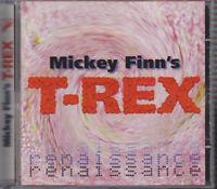 """Mickey Finn's T-REX """"Renaissance"""" CD-Album"""