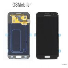 Display Pantalla Schermo LCD Tactil Samsung Galaxy A3 2017 A320F Original Black