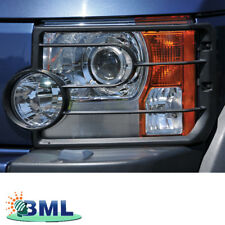 LAND ROVER DISCOVERY 3 FRONT LAMP GUARD SET. PART- VUB501200