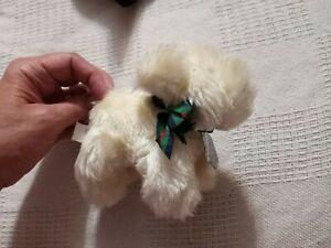 "Muffy Vanderbear's ""A Highland Fling"": Muffy's Dog LuLu a1"