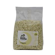 Better Waxing Technology BRAZILIAN Hot Wax Pellets - 1000g Bag (GENUINE)