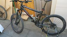 Carerra banshee Mountain bike