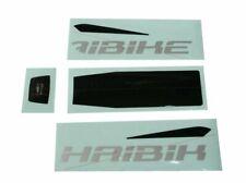 Haibike, Dekor Bosch Xduro Rahmenakku, GEN3 ab 2017, silber-schwarz