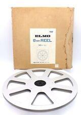 ELMO 1200 ft. Metal Super 8mm Reel (Authentic OEM Product!)