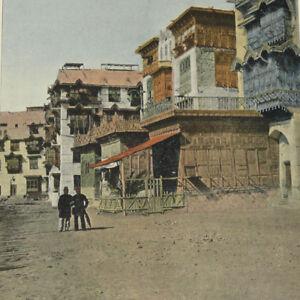 Red Sea 1890s photos Djeddah Saudi Arabia Jeddah Jedda Egypt Yemen Sudan Suakin