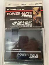 Kenmore Powermate Jr 58110