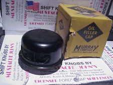1958-59-60-61-62 63 64 FORD-EDSEL 6 CYL. CARS-TRUCKS Oil Filler Cap