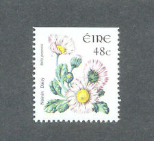 Ireland- Wild Flower 48c Daisy mnh (1675)