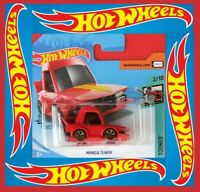 Hot Wheels 2020   MANGA TUNER   82/250  NEU&OVP   .