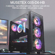 Custom Gaming Computer Desktop PC. Pre-owned 6 months. Excellent Condition!
