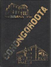 College Yearbook Shepherd College Shepherdstown WV Cohongoroota 1975