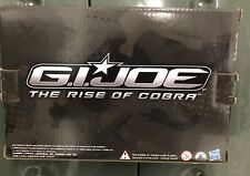 GI Joe Pursuit of Cobra Commander mail away Poc sealed
