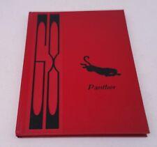 1968 Aplington IOWA Community High School Yearbook - The Panther Grades 1 - 12