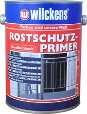 2,5 Liter Wilckens Rostschutz Primer Grundierung rotbraun 9,20€/L