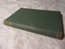 1929 POEMS by Nicholas Nekrassov ~ Translated to English HB