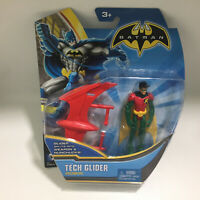 MATTEL BATMAN - TECH GLIDER ROBIN