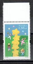 Polen 2000 EUROPA postfrisch