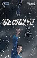 SHE COULD FLY LOST PILOT #1 (OF 5) (MR) (10/04/2019)