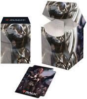 Ultra-Pro: MTG: Strixhaven - Shaile / Embrose PRO-100+ Deck Box w/ Divider