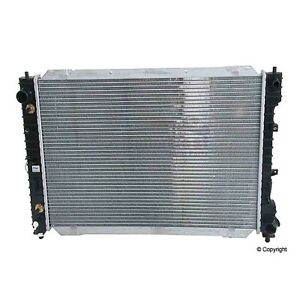 One New Koyorad Radiator A2306 YF1015200 for Ford for Mazda Escape Tribute
