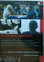 Il Sol Dell'avvenire di Gianfranco Pannone dvd raro video fuori catalogo