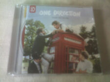 ONE DIRECTION - TAKE ME HOME - 2012 CD ALBUM