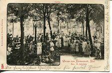 Spielzeug & Kind Ansichtskarten vor 1914 aus Schleswig-Holstein