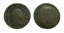 pci3125) Napoli Regno  Ferdinando IV - 9 Cavalli 1791