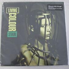 LIVING COLOUR - Stain ***180gr-Vinyl-LP***NEW***sealed***MOV***