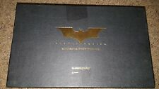 BATMAN BEGINS BATARANG OFFICIAL PROP REPLICA DC COMICS DIRECT COLLECTIBLES MOVIE