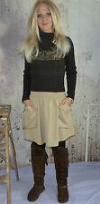 Schwingende H&M knielange Damenröcke